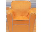 Fotel dla dziecka Art Deco SPONGE DESIGN - zdjęcie 4