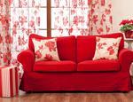 Kwiatowe dekoracje wnetrz Dekoria w stylach z calego swiata 2
