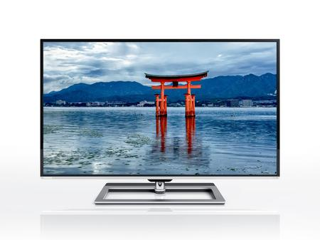 Telewizor 3D Smart Ultra HD LED L93 TOSHIBA