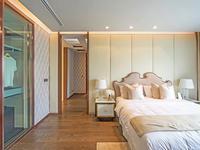 Elegancka sypialnia w nowoczesnym stylu