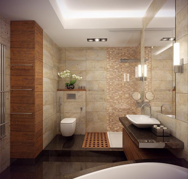 Zobacz Galerię Zdjęć Nowoczesna łazienka Z Wanną I