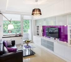 Jak urządzić jasny salon w stylu nowoczesnym?